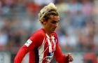 HLV Simeone xác nhận: 'Griezmann có thể rời Atletico Madrid'