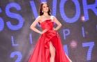 Hoa hậu Philippines 2017 hẹn hò nhà vô địch SEA Games 29
