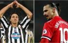 Ibrahimovic: 'Tại Juventus, tôi là người mạnh nhất!'