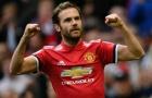 Mata tin tưởng Man Utd sẽ vượt khó trước Man City
