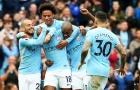 Pep Guardiola: 'Man City chắc chắn sẽ không dừng lại'