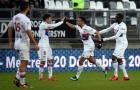 Trước vòng 18 Ligue 1: Đại chiến Olympique