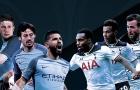 00h30 ngày 17/12, Man City vs Tottenham Hotspur: Thử thách cuối cùng