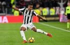 Alex Sandro - Cầu thủ đang tìm đường đào tẩu khỏi Juventus