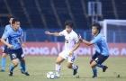 Bại trận trước U21 Yokohama, HLV U21 Thái Lan thừa nhận sự khác biệt giữa hai nền bóng đá
