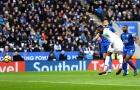 Gây sốc trước Leicester, Palace và Hodgson tạo điều thần kỳ