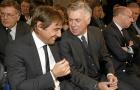 Căng thẳng tăng cao, Chelsea tính mời Ancelotti về thay Conte