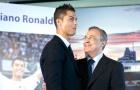 Chủ tịch Perez hạ giá bán Ronaldo để chiêu mộ Neymar
