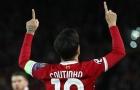 Điểm tin tối 16/12: Liverpool chốt giá Coutinho; Chelsea lộ tân binh