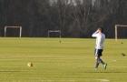 Frank Lampard ôm mặt thất vọng trong ngày trở lại sân cỏ