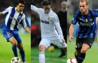 Hình mẫu số 10 hoàn hảo của Mourinho: Đến Hazard cũng không đạt