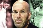 Lý do HLV Zidane thề sống chết bảo vệ Karim Benzema