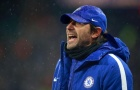 Nếu Chelsea 'chê', Conte có thể tới Real
