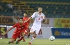 Quân HAGL tỏa sáng, U21 Việt Nam đánh bại U21 Myanmar