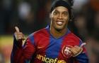 Ronaldinho chạy đua vào Thượng viện Brazil