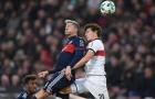 Thủ môn hoá 'người nhện', Bayern suýt bị Stuttgart níu chân