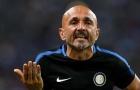 Thuyền trưởng Inter 'mơ' về bộ 3 Iniesta, Ramos và Sanchez