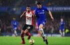 TRỰC TIẾP Chelsea 1-0 Southampton: Chiến thắng nhẹ nhàng (Kết thúc)