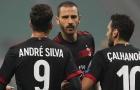 UEFA quyết định 'không tha' cho AC Milan