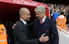 Wenger HẬM HỰC: Nhờ dầu mỏ, Man City mới vô đối