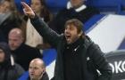 Conte nói gì trước tin đồn chiêu mộ Van Dijk?
