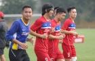 Điểm tin bóng đá Việt Nam tối 17/12: U23 Việt Nam tiếp tục thay máu