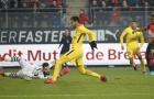 Highlights: Rennes 1-4 PSG (Vòng 18 Ligue 1)