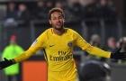 Màn trình diễn của Neymar vs Rennes