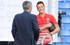 """Mesut Ozil: """"Chiêu đặc biệt"""" của Mourinho trong phiên chợ đông"""