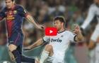 Những lần Lionel Messi 'hành hạ' Xabi Alonso