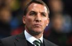 Niềm tự hào của Brendan Rodgers kết thúc cay đắng trước cột mốc 69
