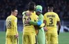 Ninja rùa quậy tung sân ngày Neymar xây chắc ngôi đầu cho PSG