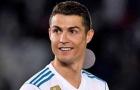 NÓNG: Ronaldo gặp vấn đề trước El Clasico