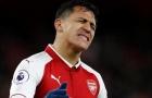 Pep Guardiola lấp lửng, Man City sẽ mua Alexis Sanchez?