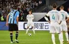 Ronaldo đá phạt cực hiểm giúp Real Madrid vô địch FIFA Club World Cup