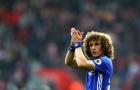 Sau Real, thêm một ứng viên nặng kí nhảy vào tranh chấp David Luiz