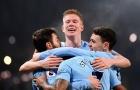 'Thất bại trước Man City là bài học lớn cho Tottenham'