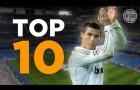 Thương hiệu Real Madrid từ đâu mà nên?