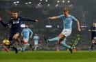 TRỰC TIẾP Man City 4-1 Tottenham: Gà trống vỡ trận (KT)