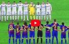 10 màn trình diễn siêu đẳng của Lionel Messi khi đụng Real Madrid