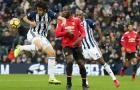 Dư âm chiến thắng Man Utd: Lukaku trút gánh nặng ngàn cân