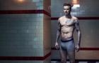 Khoảnh khắc David Beckham đốn tim chị em phụ nữ