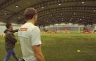 Thủ môn khóc thét khi đối mặt với 5 quả Rocket liên tiếp của Gerrard