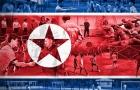 Vén màn bí mật bóng đá Bắc Triều Tiên (Phần cuối): Bóng đá và vùng trời bình yên
