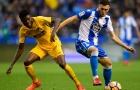 '21 triệu euro, và Perez bị đem cho mượn với giá rẻ mạt'