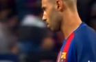 Javier Mascherano, ngôi sao đang trên đường chia tay Barcelona