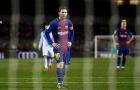 Messi là 'thánh nhọ' của La Liga