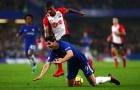 Mùa Đông nước Anh đang 'dìm chết' Morata