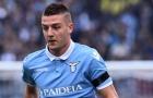 Ngôi sao Lazio từ chối lời đề nghị 95 triệu bảng của Man Utd
