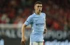 Phil Foden - Sao trẻ đầy tiềm năng của Man City